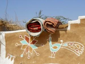 camel safari desert india 3-1