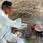 camel safari desert india 8