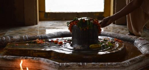 varanasi templu