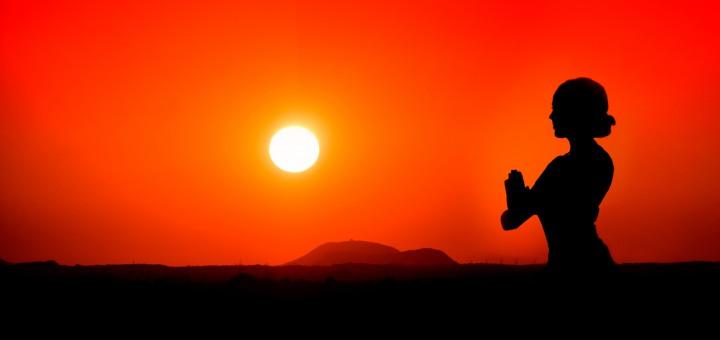Sunset India web